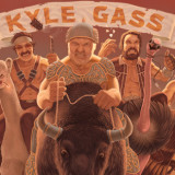 For sale now: The Kyle Gass Band!