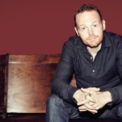 UPDATE: Bill Burr on sale now!