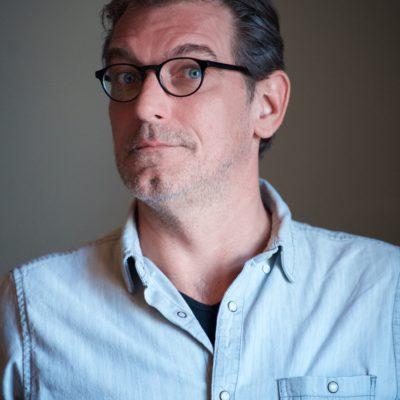 Rob Van Oudenhoven (c) Tom Bertels 41