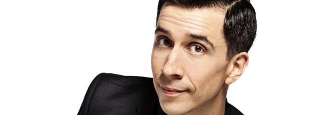 Russell Kane (new date)