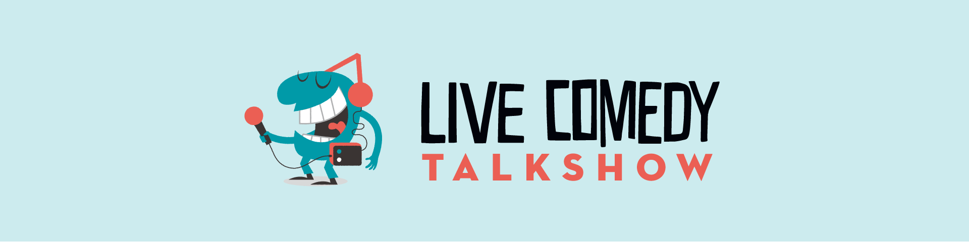 Live Comedy Talkshow