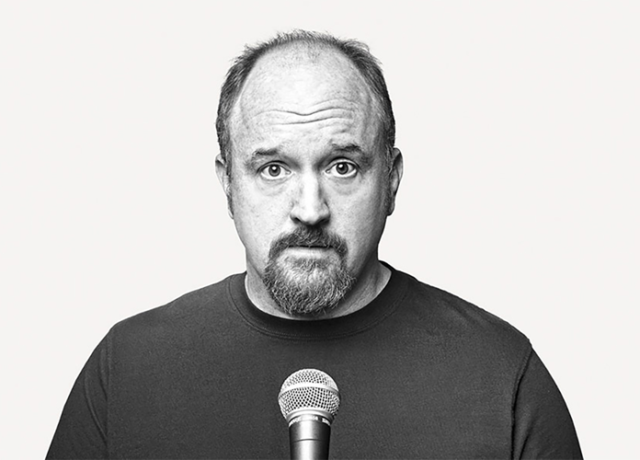 Louis C.K. – Extra late night show